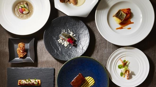 レストラン・ブリーズ・ヴェール - 料理写真:スペインフェア