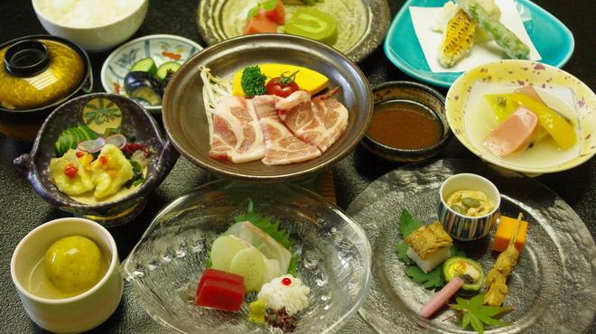 アピカルイン京都 - 料理写真:北山会席 5,400円(税込)