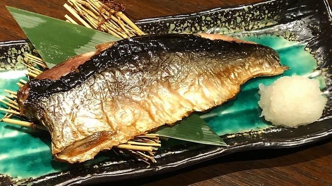 三代目網元 魚鮮水産 - メイン写真: