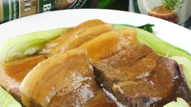 西門食房・小籠包・粥 - メイン写真: