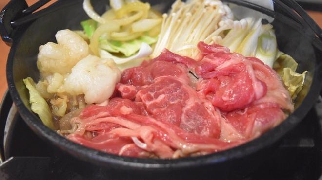 肉物語 - メイン写真: