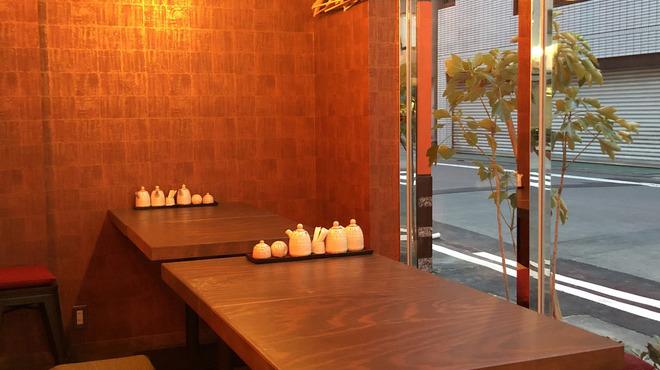九州居酒屋かてて もつすき鍋専門店 - メイン写真: