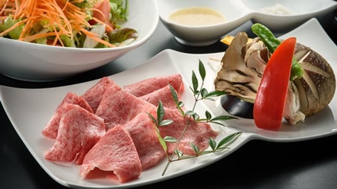 飛騨牛料理 「匠味」 - メイン写真: