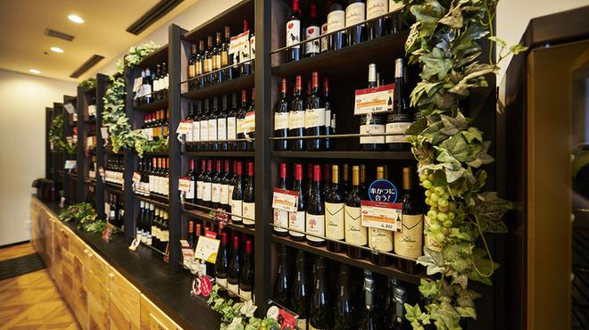 ワインと串カツ GINZA 六覺燈 Vin - メイン写真:
