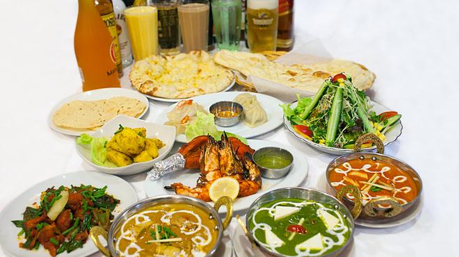 ネパールキッチン クマリ - メイン写真: