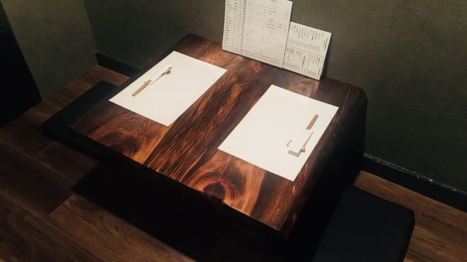 旬菜串焼き 彩 - メイン写真: