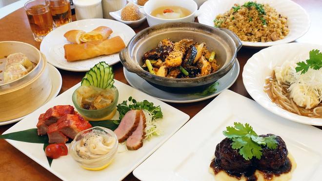 一楽 - 料理写真:夏の金柑コース