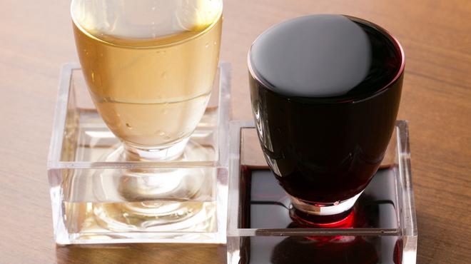 こだわりワイン酒場ヴィンゴ - メイン写真: