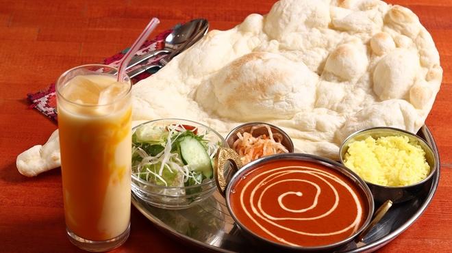 インド料理サッカール - メイン写真: