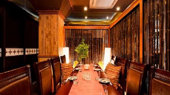 個室で愉しむ季節の和食 よいよい - メイン写真: