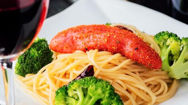 個室 イタリアン肉バル 紫音 - メイン写真: