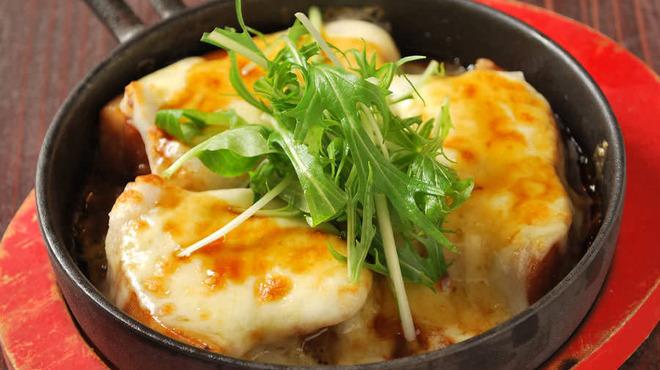 沖縄料理 金魚 hanare - メイン写真: