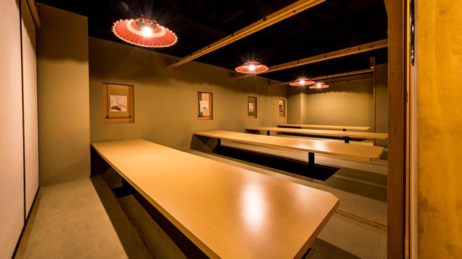 個室と地鶏専門店 鶏善 - メイン写真: