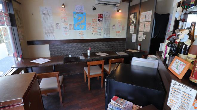 駒沢サンイチバル - メイン写真: