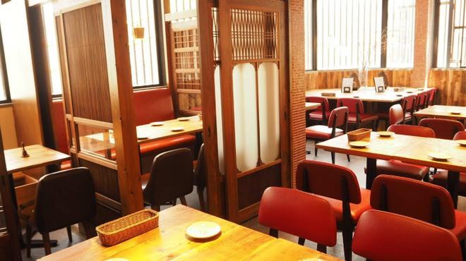 ビストロ NEJI‐KEN‐KEN 赤坂荘 - メイン写真: