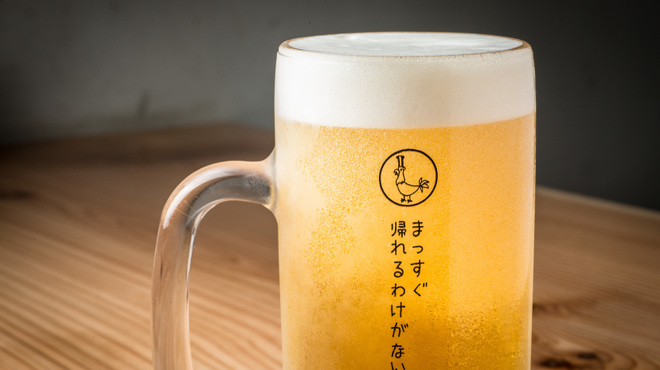 炭焼き とりこ - メイン写真: