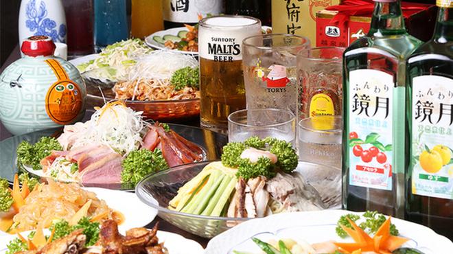 上海酒場 - メイン写真: