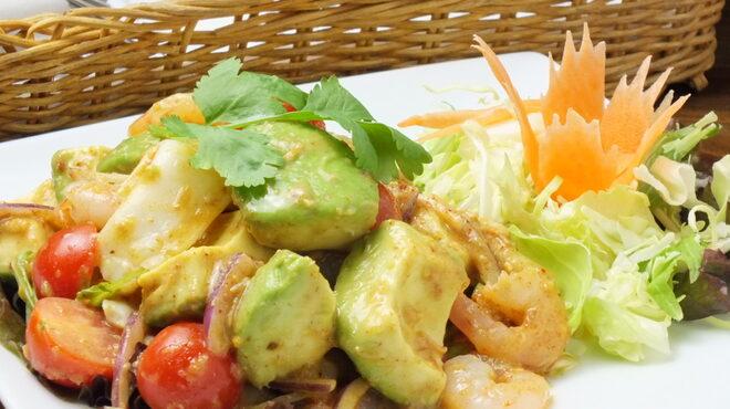 タイ料理 タイダイニングプラーローマー - メイン写真: