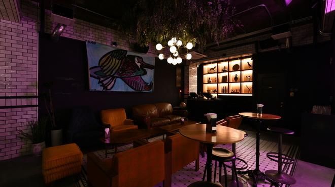 Cafe&Bar KAG - メイン写真: