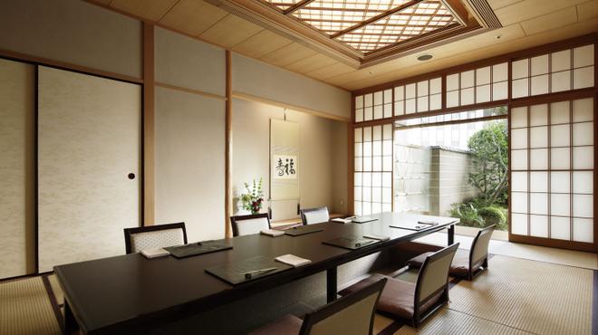 日本料理 木の花 - メイン写真: