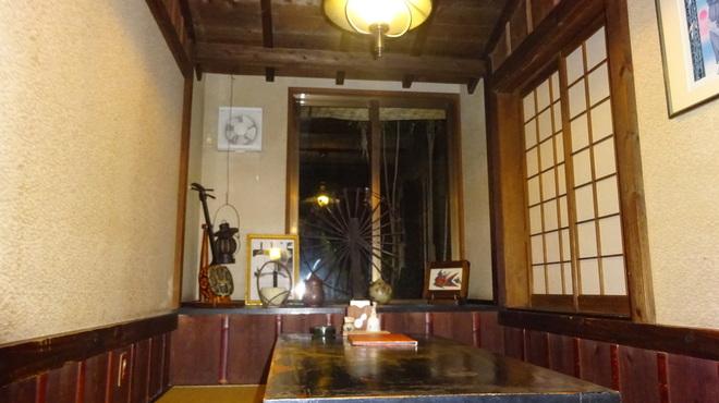 琉球料理 あしびJima - メイン写真: