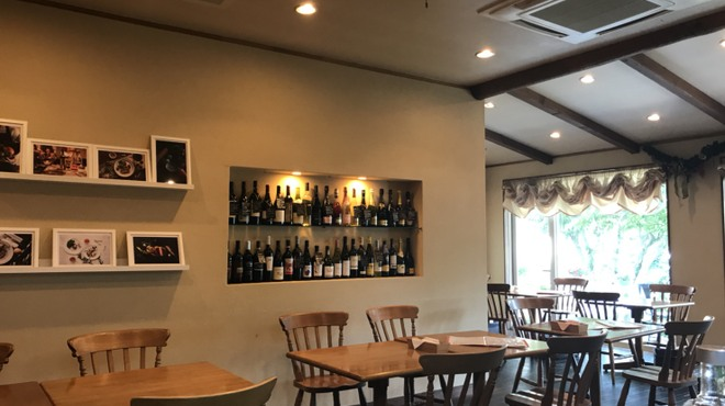 飯能美肌イタリアンレストラン イーズパッション - メイン写真: