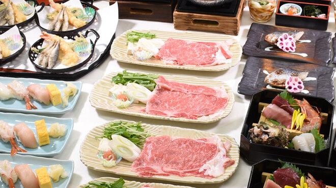 すし屋銀蔵 - 料理写真: