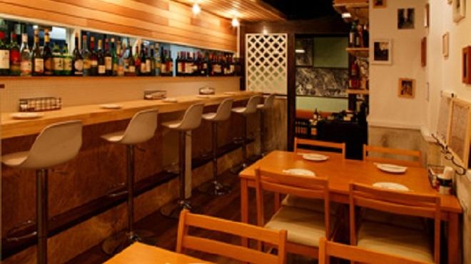 吉祥寺肉バル居酒屋 タントビーノ - メイン写真: