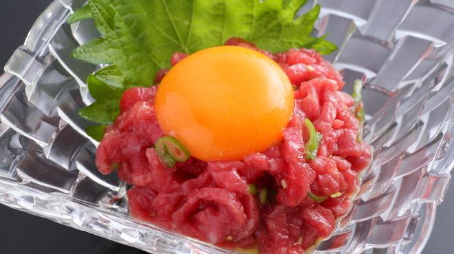 焼肉萬野ホルモン舗 - 料理写真: