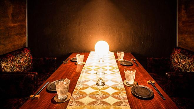 地酒と創作和食 酒肴人 - メイン写真: