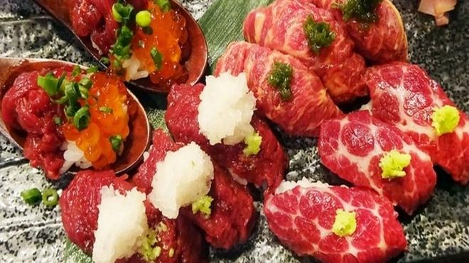 肉バル GAM家 - メイン写真: