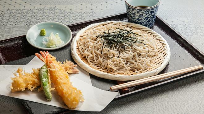 蕎麦居酒屋えびす庵 - メイン写真: