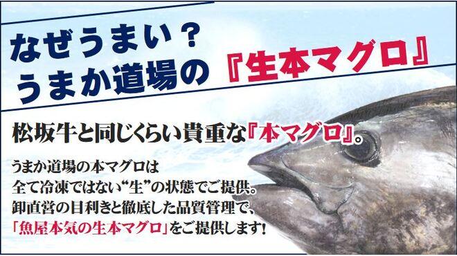 うまか道場 - メイン写真: