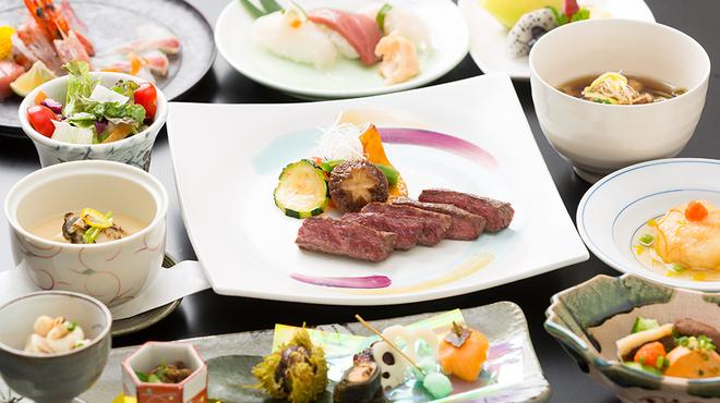 庭の食卓 四季 - 大分(懐石・会席料理)の写真3