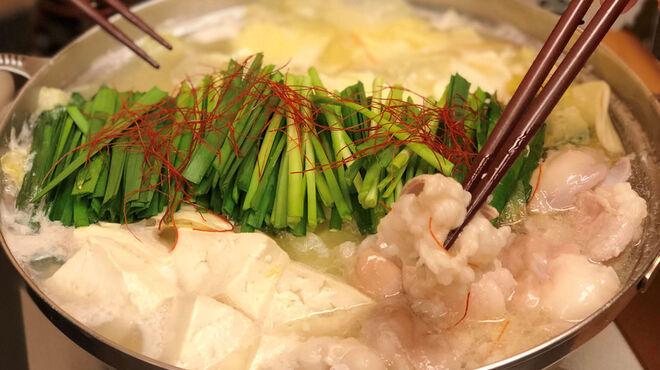 相撲料理 志可゛ - 料理写真: