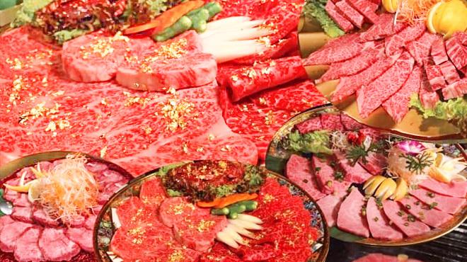 国産黒毛和牛健康美食 焼肉朋ちゃん - メイン写真: