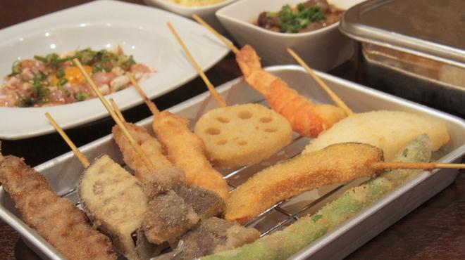 串肉料理Da-Wa - メイン写真: