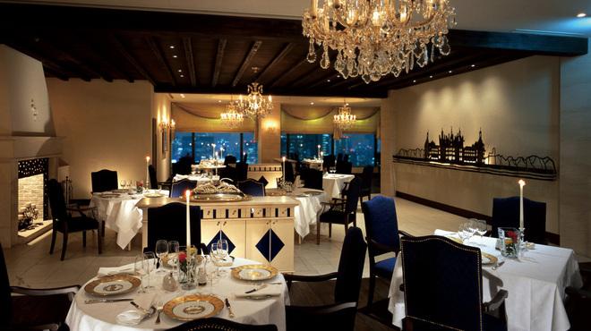 レストラン シャンボール(Restaurant Chambord) - 中之島(フレンチ)の写真1