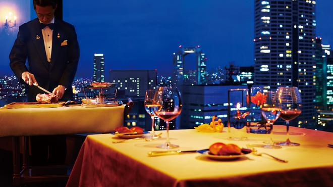 レストラン シャンボール(Restaurant Chambord) - 中之島(フレンチ)の写真2