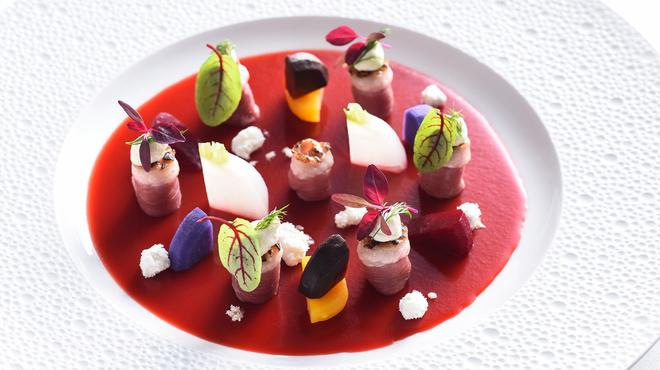 レストラン シャンボール(Restaurant Chambord) - 中之島(フレンチ)の写真3