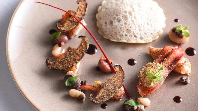 レストラン シャンボール(Restaurant Chambord) - 中之島(フレンチ)の写真5