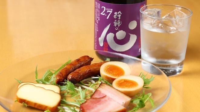 JAZZ麺 2.7 - メイン写真: