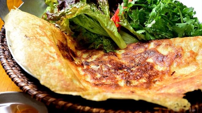 ベトナム料理 アオババ - メイン写真: