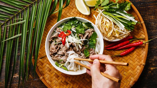 Vietnam French De salita - メイン写真:
