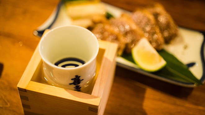 牛タンと蕎麦のさえ木 - メイン写真: