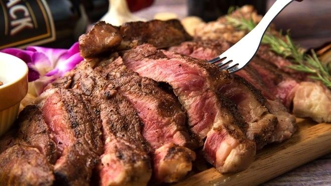 肉バル GABURI - メイン写真: