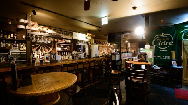 イタリアン酒場 ミドルレンジ - メイン写真: