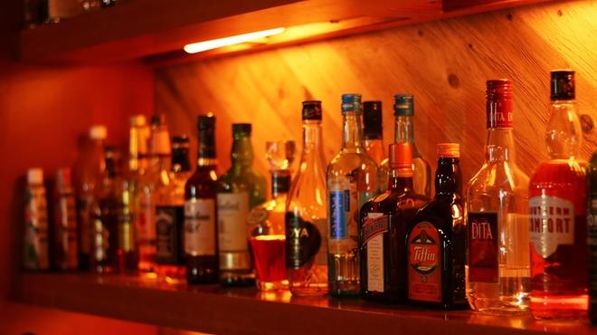 bar yet - メイン写真: