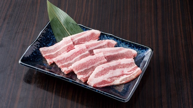 京都焼肉 南大門 - メイン写真: