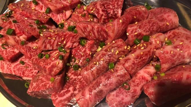 肉のヒマラヤ by ポルコロ - メイン写真:
